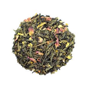 The Tea Embassy - Tee aus Hamburg - Schwarzer Tee - aromatisch - Alibabas 40 Düfte