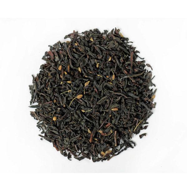 The Tea Embassy - Tee aus Hamburg - Schwarzer Tee - aromatisch - Anistee