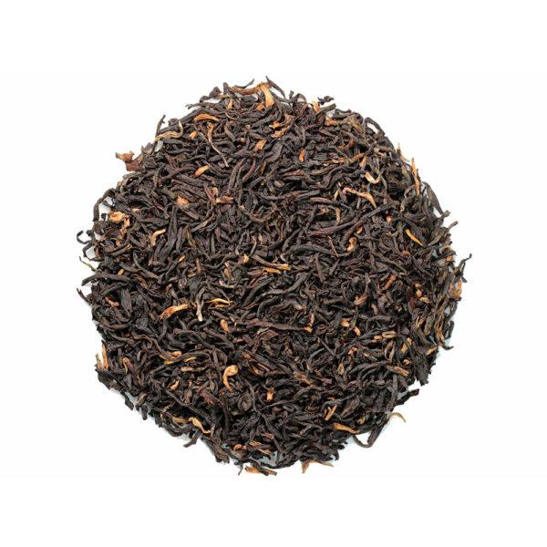 The Tea Embassy - Tee aus Hamburg - Schwarzer Tee - Assam - Harmutty