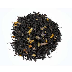 The Tea Embassy - Tee aus Hamburg - Schwarzer Tee - aromatisch - Bloomfontaine