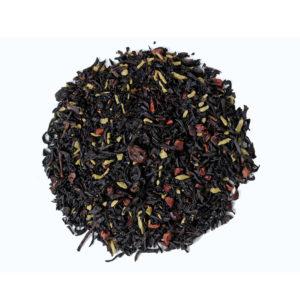 The Tea Embassy - Tee aus Hamburg - Schwarzer Tee - aromatisch - Bountea