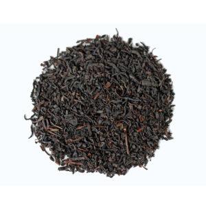 The Tea Embassy - Tee aus Hamburg - Schwarzer Tee - aromatisch - Bourbon Vanille