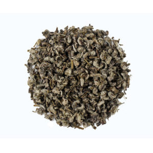 The Tea Embassy - Tee aus Hamburg - Grüner Tee aus China - Spec Green Pan Long Ying Hao