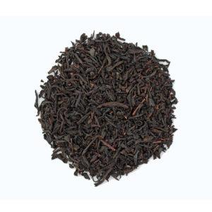 The Tea Embassy - Tee aus Hamburg - Schwarzer Tee - aromatisch - Creme Karamell