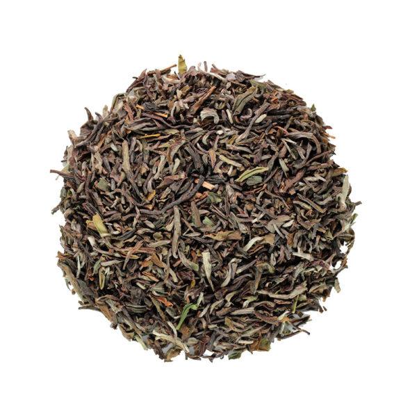 The Tea Embassy - Tee aus Hamburg - Schwarzer Tee - Darjeeling - 1st Fl. Namring