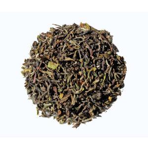 The Tea Embassy - Tee aus Hamburg - Schwarzer Tee - Darjeeling - Flugtee 2017