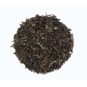 The Tea Embassy - Tee aus Hamburg - Schwarzer Tee - Darjeeling - FTGFOP 1