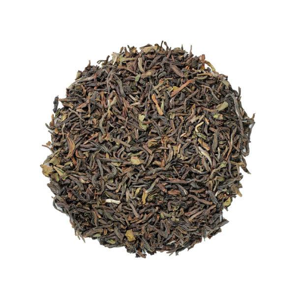 The Tea Embassy - Tee aus Hamburg - Schwarzer Tee - Darjeeling - Goomtee