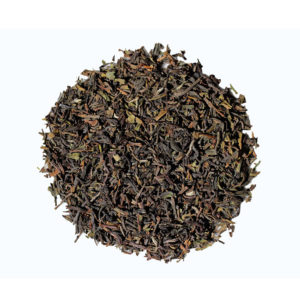 The Tea Embassy - Tee aus Hamburg - Schwarzer Tee - Darjeeling - Hausmischung