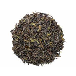The Tea Embassy - Tee aus Hamburg - Schwarzer Tee - Darjeeling - Soom