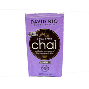 The Tea Embassy - Tee aus Hamburg - David Rio Chai - Orca Spice - Tee