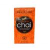 The Tea Embassy - Tee aus Hamburg - David Rio Chai - Tiger Spice - Tee