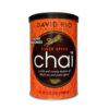 The Tea Embassy - Tee aus Hamburg - David Rio Chai - Tiger Spice in der Dose - Tee