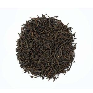 The Tea Embassy - Tee aus Hamburg - Schwarzer Tee - aromatisch - Diplomatenmischung