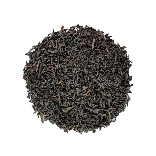 The Tea Embassy - Tee aus Hamburg - Schwarzer Tee - aromatisch - Earl Grey Tee