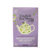 The Tea Embassy - Tee aus Hamburg - English Tea Shop - Decaffeinated Breakfast - Tee