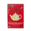 The Tea Embassy - Tee aus Hamburg - English Tea Shop - English Breakfast - Tee