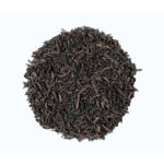 The Tea Embassy - Tee aus Hamburg - Schwarzer Tee - Assam - Entkoffeiniert