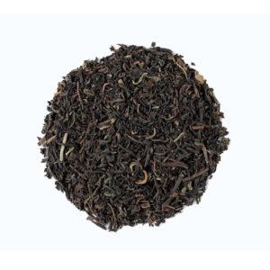 The Tea Embassy - Tee aus Hamburg - Schwarzer Tee - Darjeeling - Entkoffeiniert