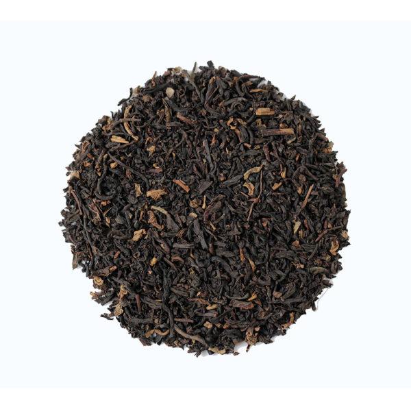 The Tea Embassy - Tee aus Hamburg - Schwarzer Tee - Earl Grey - Entkoffeiniert