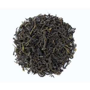 The Tea Embassy - Tee aus Hamburg - Oolong - Formosa Pi Lo Chun - Tee