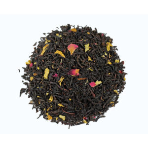 The Tea Embassy - Tee aus Hamburg - Schwarzer Tee - aromatisch - Frühlingstee