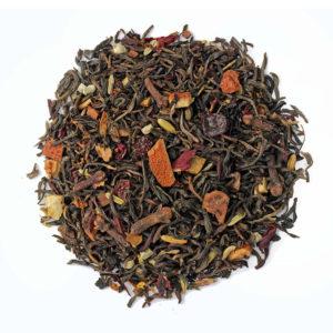 The Tea Embassy - Tee aus Hamburg - Grüner Tee - Aromatee - aromatisch - Grüner Gewürztee Imperial