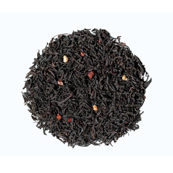 The Tea Embassy - Tee aus Hamburg - Schwarzer Tee - aromatisch - Hanseatenmischung