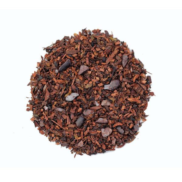The Tea Embassy - Tee aus Hamburg - Honeybush Schoko - Tee