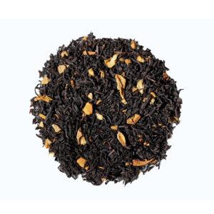 The Tea Embassy - Tee aus Hamburg - Schwarzer Tee - aromatisch - Ingwertee