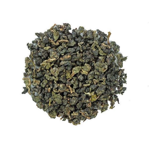 The Tea Embassy - Tee aus Hamburg - Oolong - Jade Oolong - Tee
