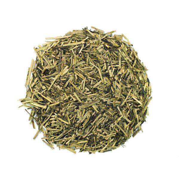 The Tea Embassy - Tee aus Hamburg - Grüner Tee - aus Japan - Kokicha