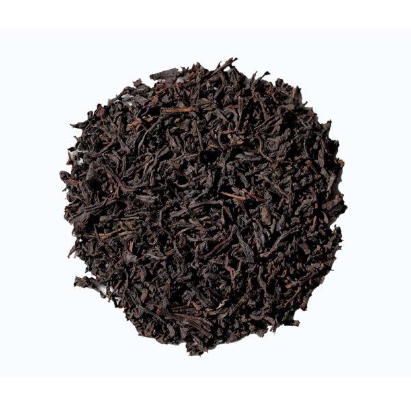 The Tea Embassy - Tee aus Hamburg - Schwarzer Tee - Kenya Java Malabar