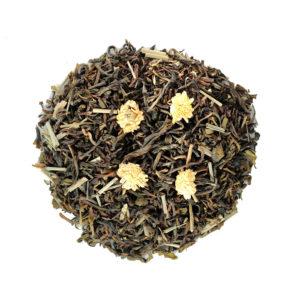 The Tea Embassy - Tee aus Hamburg - Grüner Tee - Weißer Tee - Lemon Pampona
