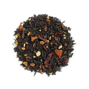 The Tea Embassy - Tee aus Hamburg - Schwarzer Tee - aromatisch - Levante swA