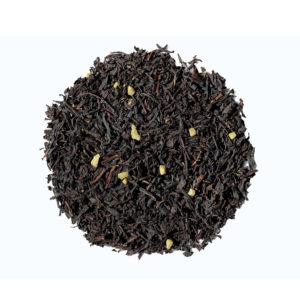The Tea Embassy - Tee aus Hamburg - Schwarzer Tee - aromatisch - Mandeltee