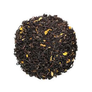 The Tea Embassy - Tee aus Hamburg - Schwarzer Tee - aromatisch - Mangotee