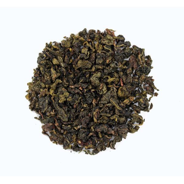 The Tea Embassy - Tee aus Hamburg - Oolong - Milky Oolong - Tee