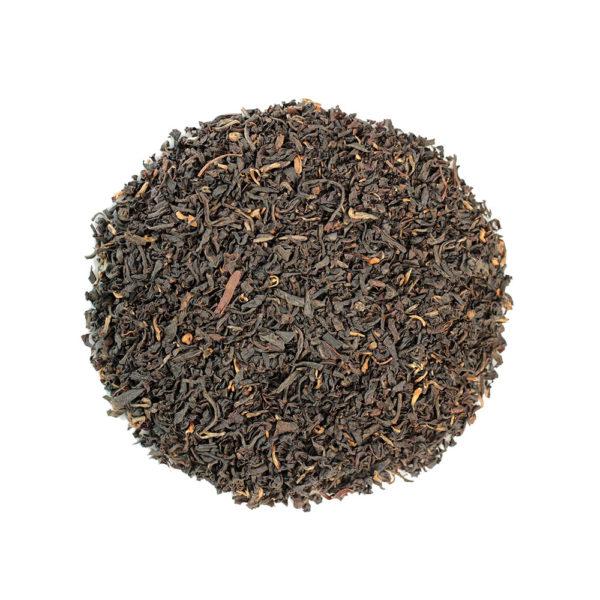 The Tea Embassy - Tee aus Hamburg - Schwarzer Tee - Ostfriesische Broken Mischung