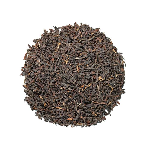 The Tea Embassy - Tee aus Hamburg - Schwarzer Tee - Ostfriesische Goldblatt Mischung