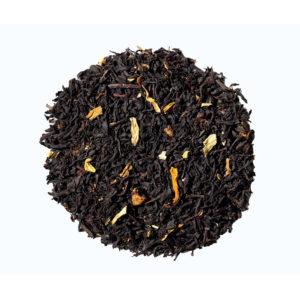 The Tea Embassy - Tee aus Hamburg - Schwarzer Tee - aromatisch - Pfirsichtee
