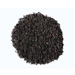 The Tea Embassy - Tee aus Hamburg - Schwarzer Tee - aromatisch - Pflaumentee