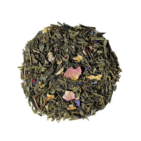 The Tea Embassy - Tee aus Hamburg - Ronnefeldt - Morgentau - Tee