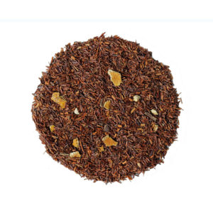 The Tea Embassy - Tee aus Hamburg - Ronnefeldt Rooibos - Orange Sahne - Tee
