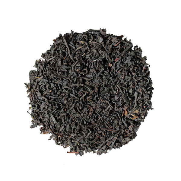 The Tea Embassy - Tee aus Hamburg - Ronnefeldt Special - Earl Grey - Schwarzer Tee