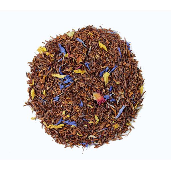 The Tea Embassy - Tee aus Hamburg - Rooibos Blütezeit - Tee
