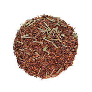 The Tea Embassy - Tee aus Hamburg - Rooibos Cool Lemon - Tee