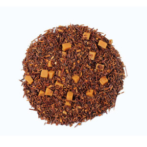 The Tea Embassy - Tee aus Hamburg - Rooibos Karamell - Tee