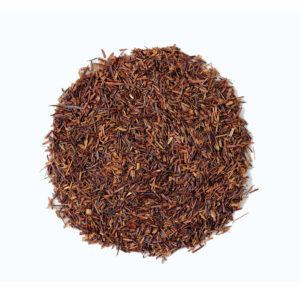 The Tea Embassy - Tee aus Hamburg - Rooibos Sahne - Tee