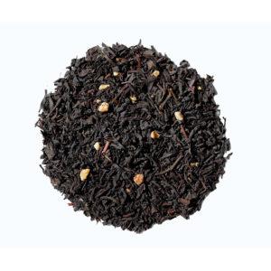 The Tea Embassy - Tee aus Hamburg - Schwarzer Tee - aromatisch - Sahne Krokant Tee